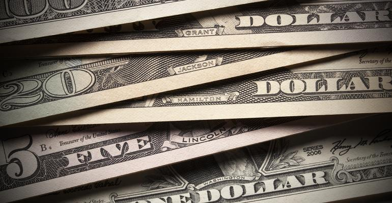 dollars presidents