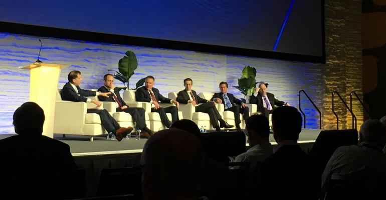factor investing panel inside etfs