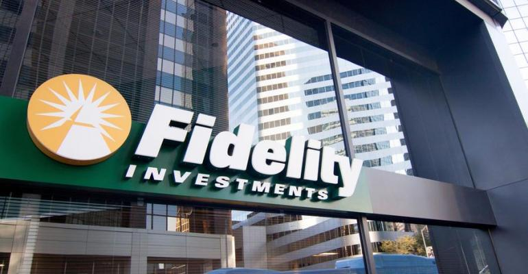 Fidelity Boasts Strong Overall Growth, Record Revenue In