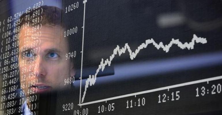 frankfurt stock exchange brexit