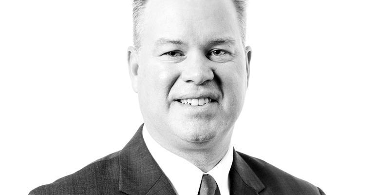 FTJ FundChoice CEO Dean Cook