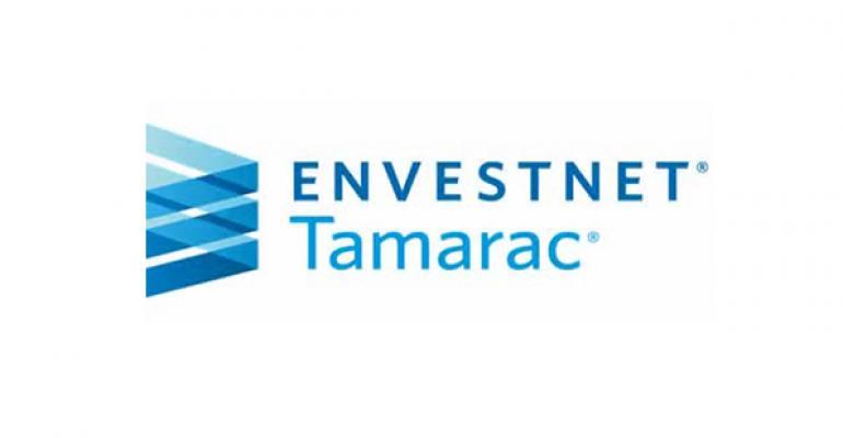 2016 Winner: Envestnet | Tamarac