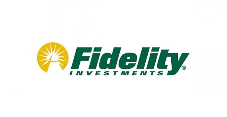 2016 Winner: Fidelity Investments