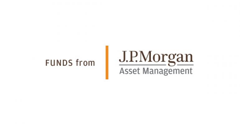 2016 Winner: J.P. Morgan Funds