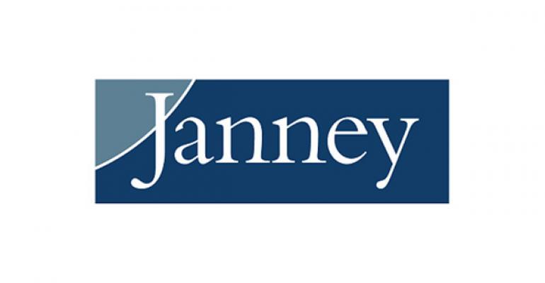 2016 Winner: Janney Montgomery Scott LLC