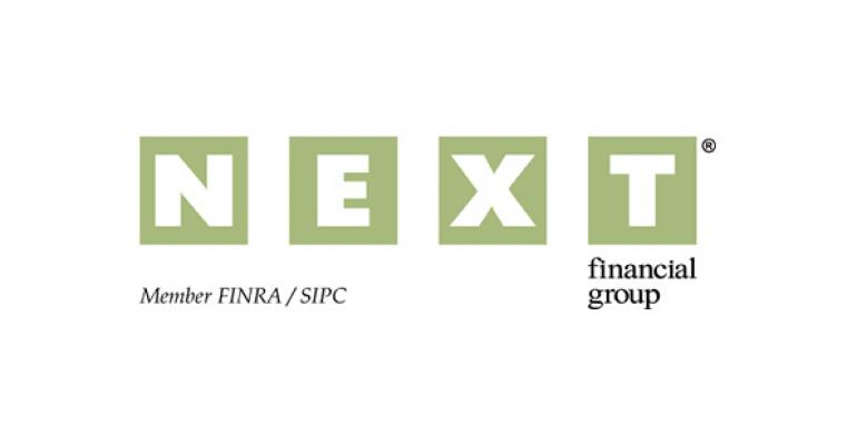 2016 Winner: NEXT Financial Group