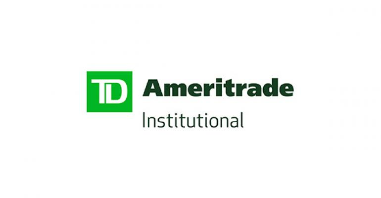 2016 Winner: TD Ameritrade Institutional