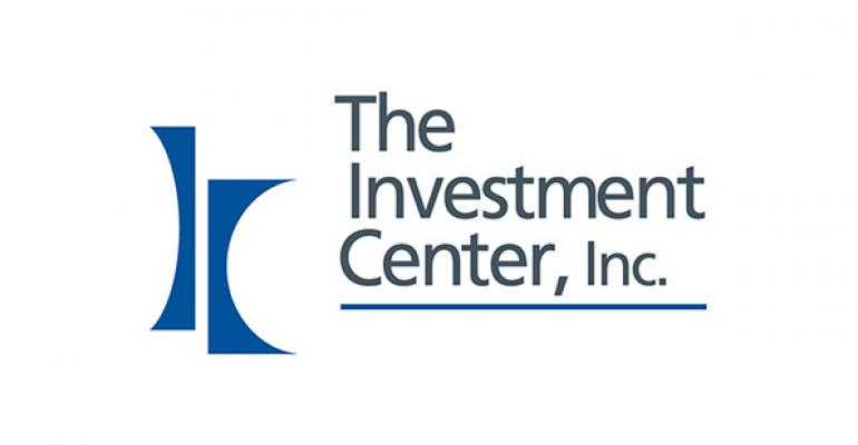 2016 Winner: The Investment Center