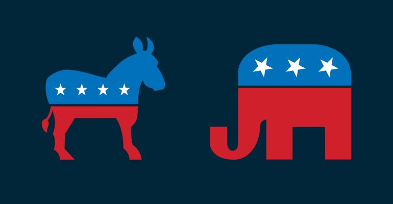 Ten Critical Differences in the Democratic and Republican Proposed Tax Plans