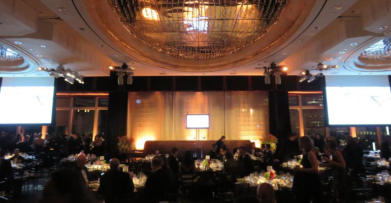 wealth management industry awards 2016