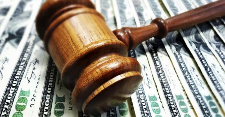 District Court Awards Attorneys' Fees to Trustees | Wealth
