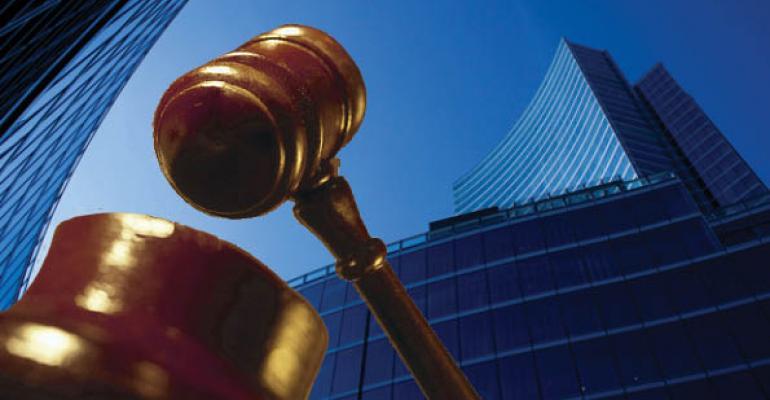 American Realty Capital Sues RCS Capital