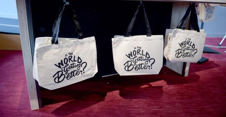 global goals bags