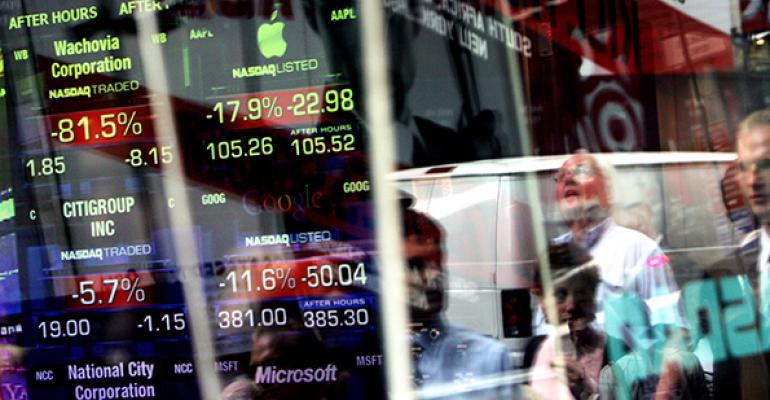 stocks window