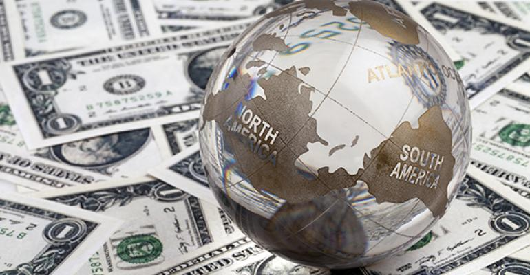 globe dollars