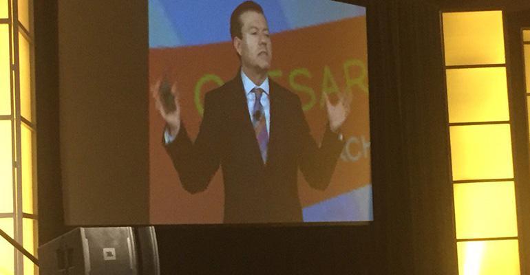 Brian Graff NAPA conference