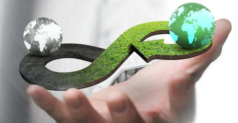 green globe business relationship