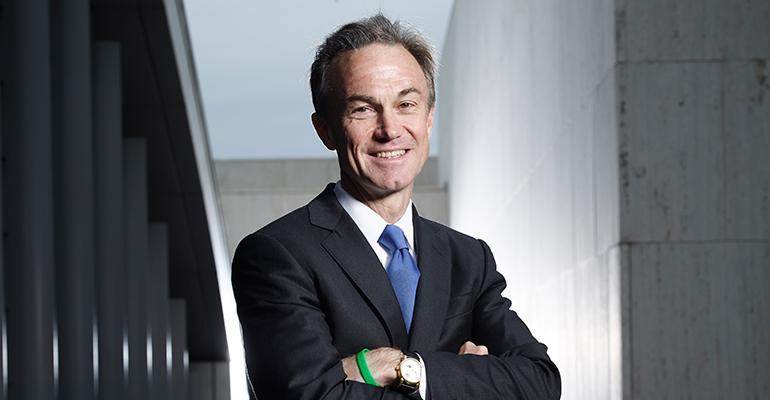 Morgan Stanley Names Kelleher President