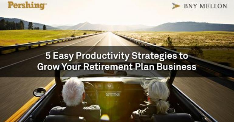 Grow Your Retirement Plan Business