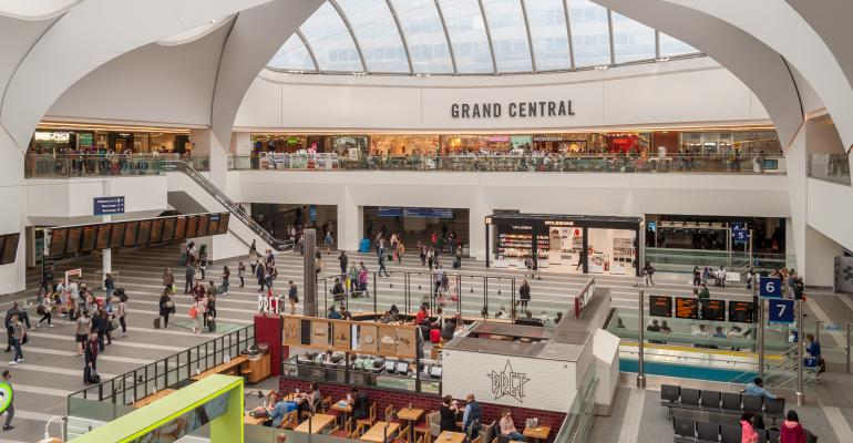 Grand Central shopping centre