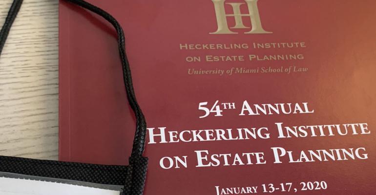 Heckerling 2020