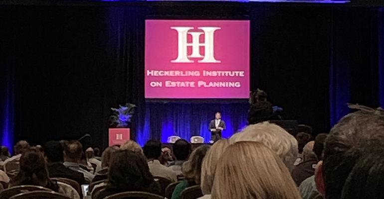 Heckerling 2019