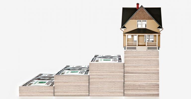 house money growth