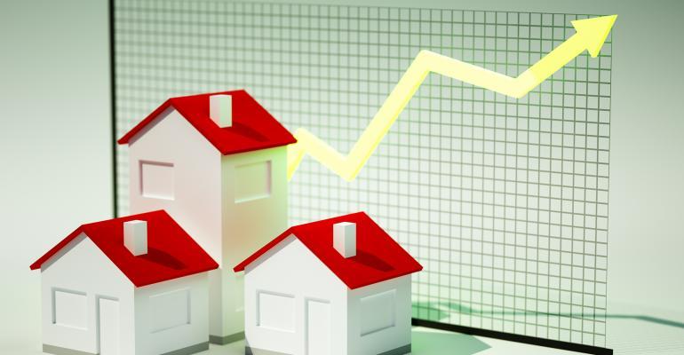 houses chart