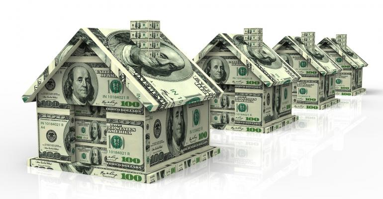 money houses