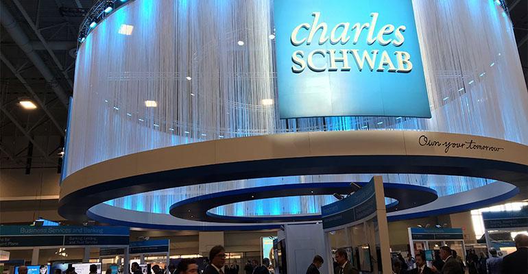 Schwab Impact 2018 conference in Washington D.C.