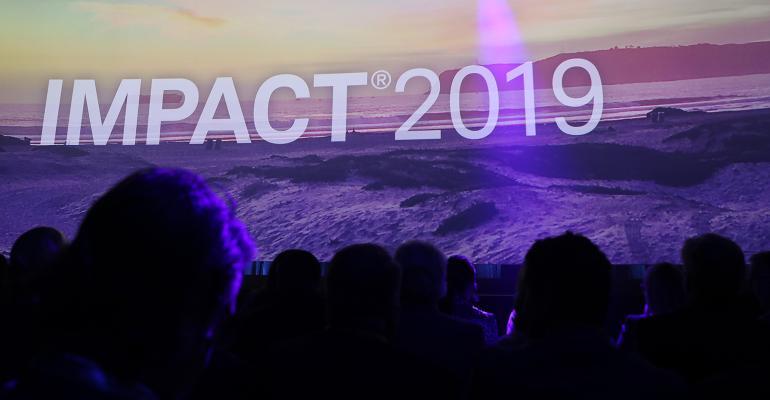 Schwab IMPACT 2019