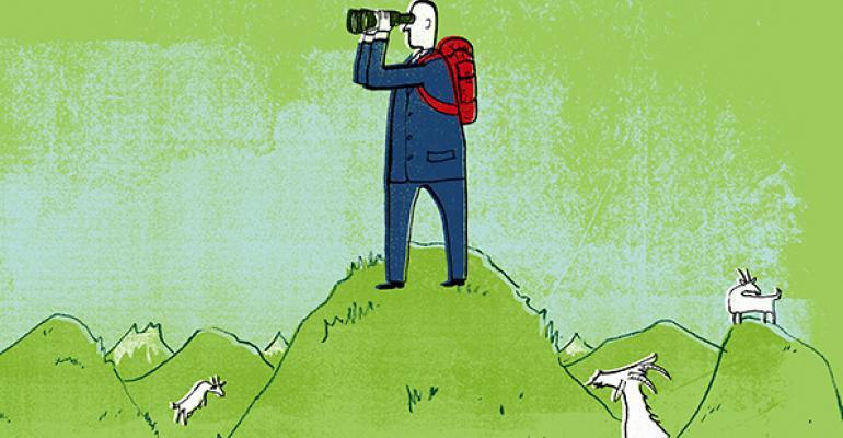 Advisor Benchmarking: The Independent Life