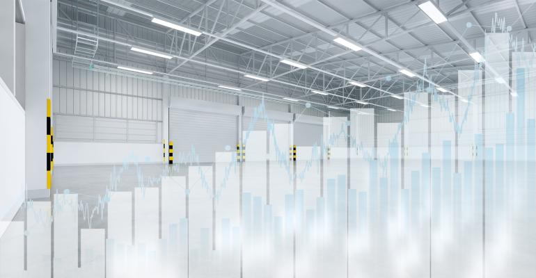 warehouse graph