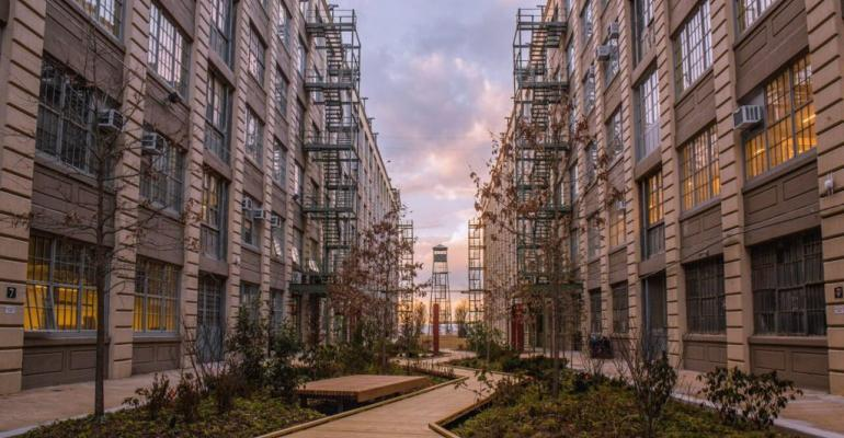 industry city from their website-courtyard-dusk-.jpg