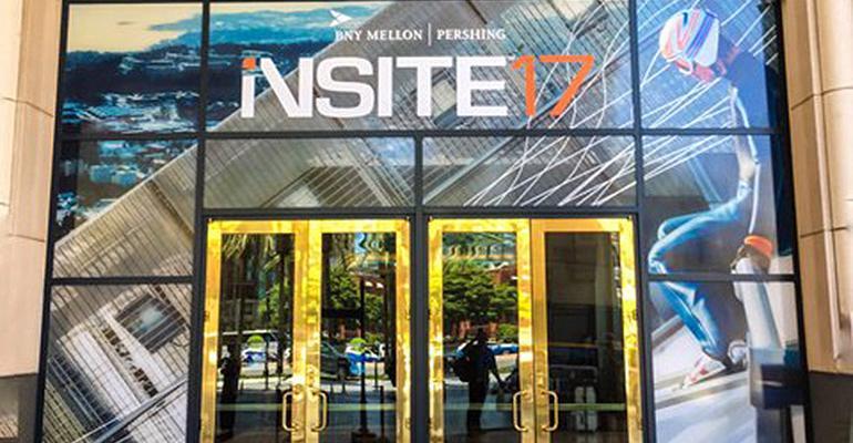 Insite 2017 conferencer