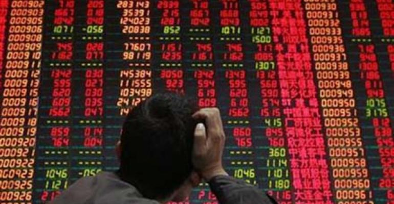international stock market