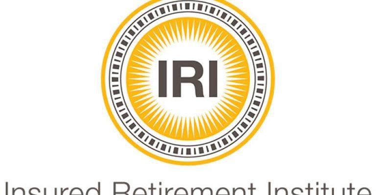 Insured Retirement Institute Image