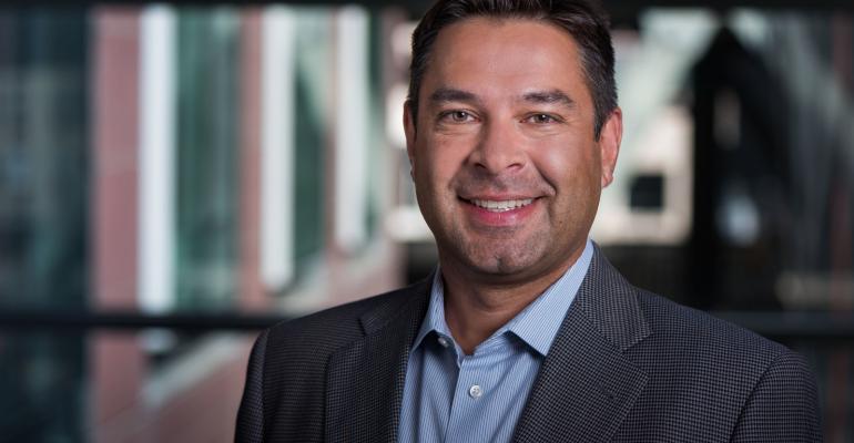 Personal Capital CEO Jay Shah