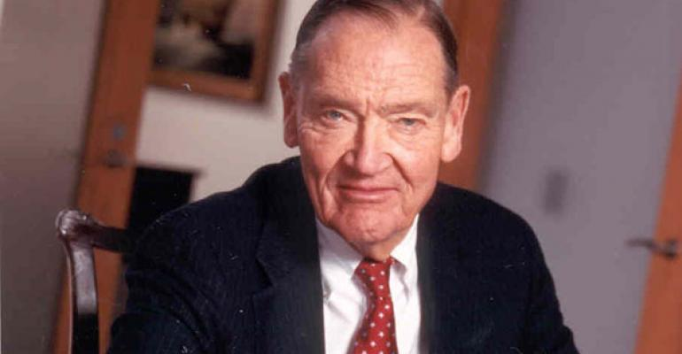 John Bogle Vanguard