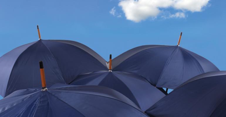 life insurance umbrellas