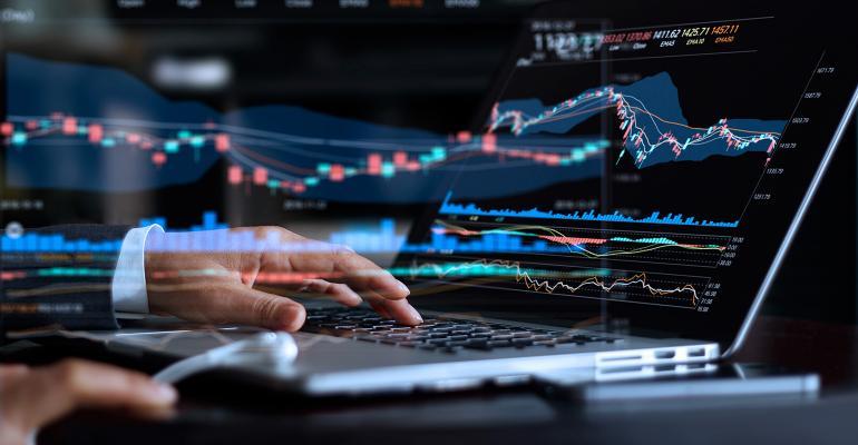 computer finance data