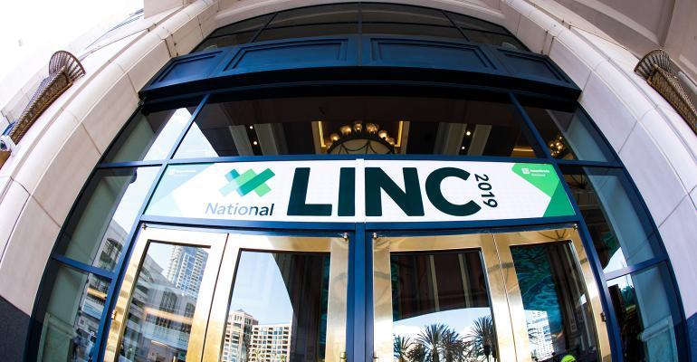 TD National LINC conference 2019
