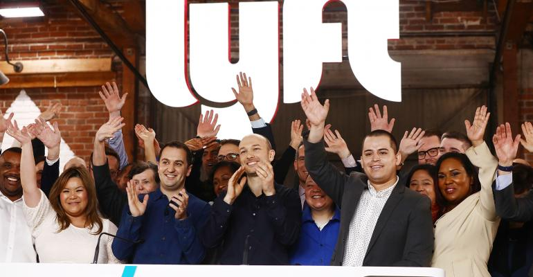 Lyft Founders to Give More Than 1 5 Million Shares to DAF