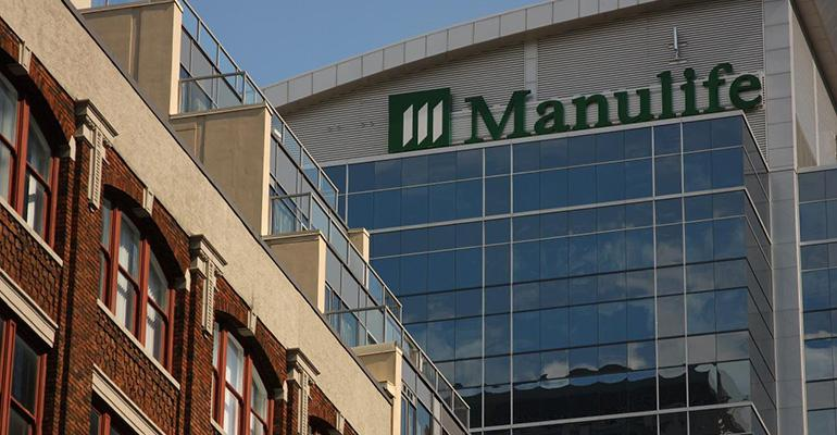 manulife building