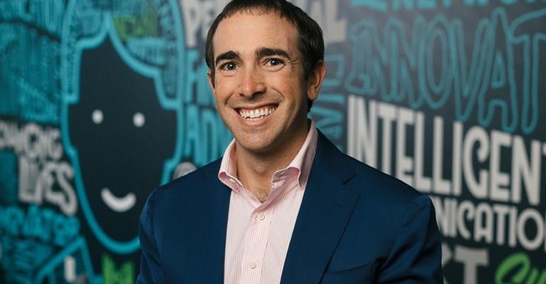 Benjamin CEO Matt Reiner