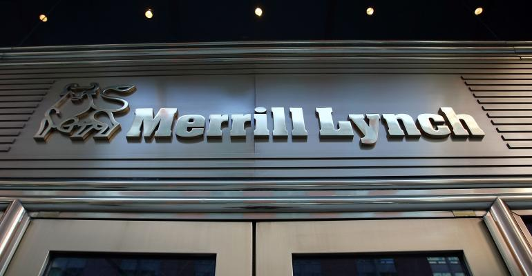New Clients Helped Merrill Lynch Achieve Record Revenue in