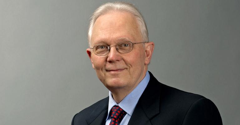 Wharton professor Michael Steele