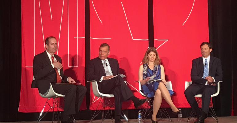MICUS diversification panel