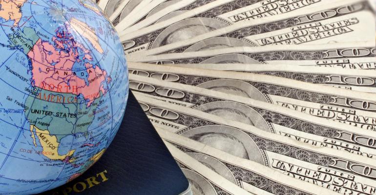globe money passport