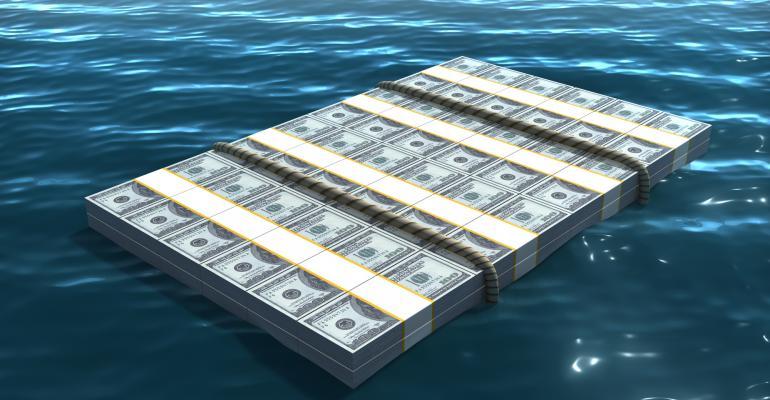 money raft